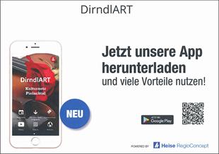 DirndlART_App