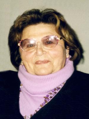 Anna-Elisabeth Lorenz, gestorben am 02. Juni - 221219501